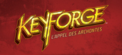 Keyforge 01 : L'Appel des Archontes