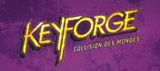 Keyforge 03 : Collision des Mondes