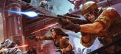 Juego Organizado para Star Wars: Imperial Assault