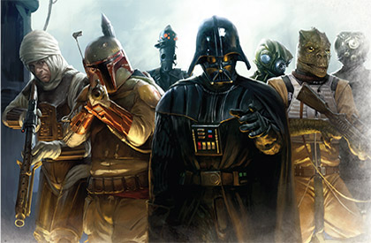 Star Wars Virtuel