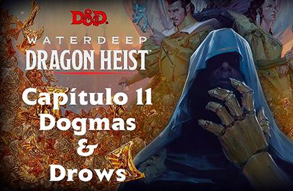 Dogmas & Drows