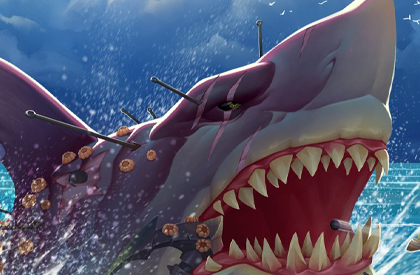 ¡Sobrevivir en los siete mares!