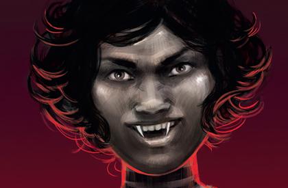 Bruno Faidutti nos habla de Vampiro - La Mascarada: Vendetta
