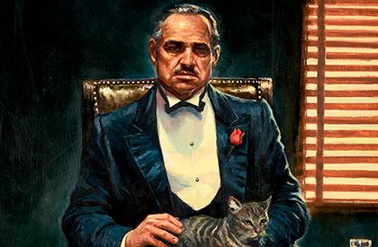 Don Corleone, pido justicia