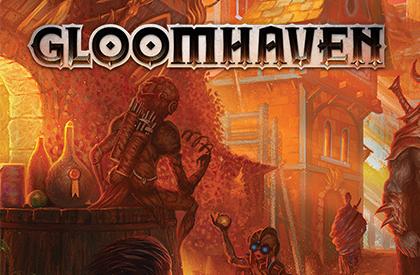 ¡Descarga el Libreto de Escenarios en Solitario para Gloomhaven!