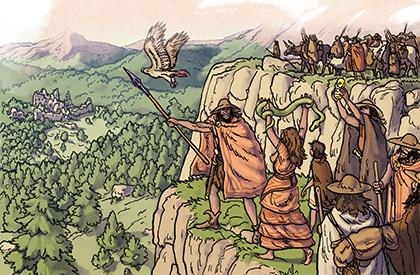 Descendientes de Sartar