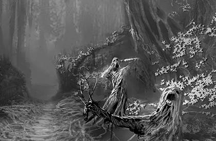 Monstruos desconocidos