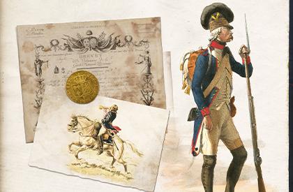 Cómo  ganarse la vida durante la revolución francesa
