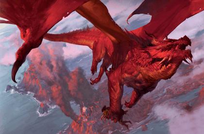 El dragón vuelve a casa