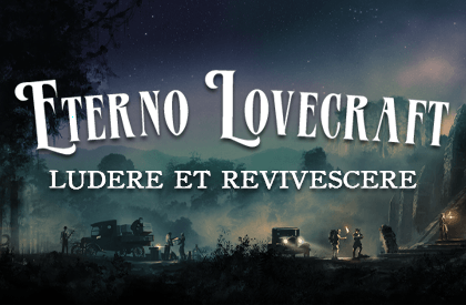 Nos vemos a Eterno Lovecraft 2019