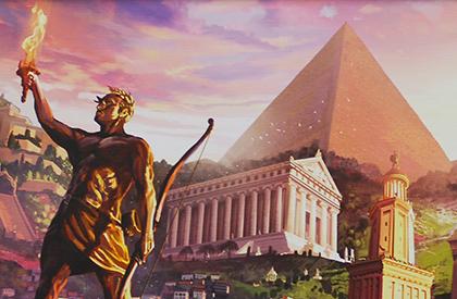 Auge y riqueza de una civilización