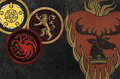 Intrigues et Influence à Westeros