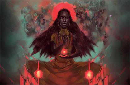 Esprits et Occultisme