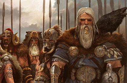 Le Ragnarök arrive !