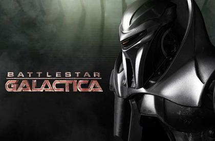 Vídeo introductorio de Battlestar Galactica