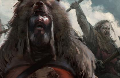 La conjura del Norte