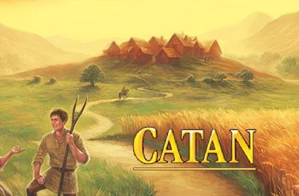 En route pour Catan!
