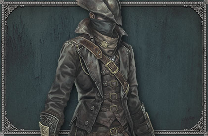 Diario de diseño de Bloodborne (4ª Parte)