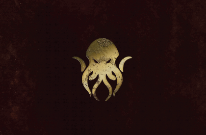 Aventures dans l'Univers de Lovecraft