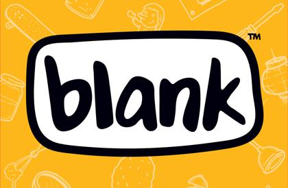 No te quedes en Blank