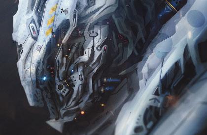 Un Petit Air de Starcraft