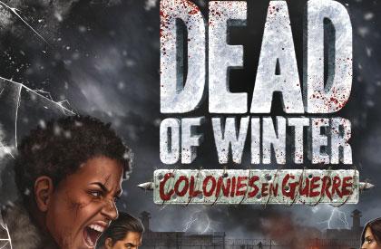 Guerre Froide Comme la Mort