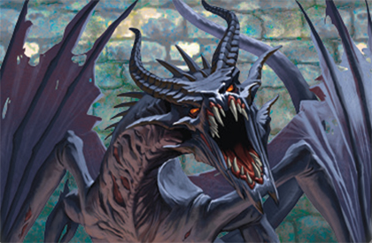 Affronter le Dragon