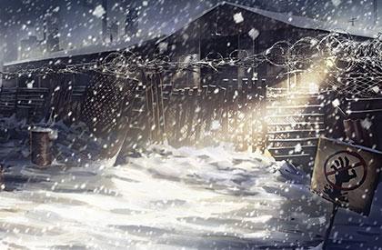 Sobrevive al invierno