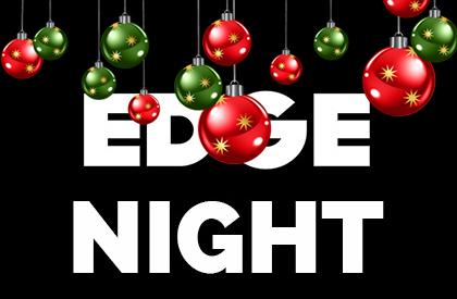 Edge Night #3