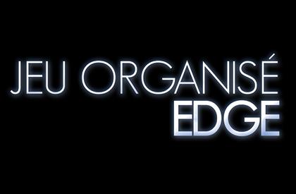 Jeu Organisé 2016, c'est parti !