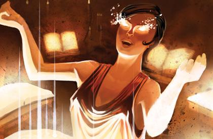 Aprende a desvelar los misterios que esconden Las Mansiones