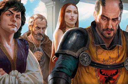 Aquí estamos por Stannis