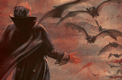 La Furia de Drácula