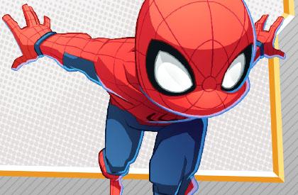 Bienvenidos al Spider-Verso