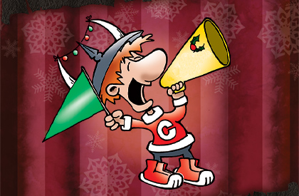 Unas navidades ligeras