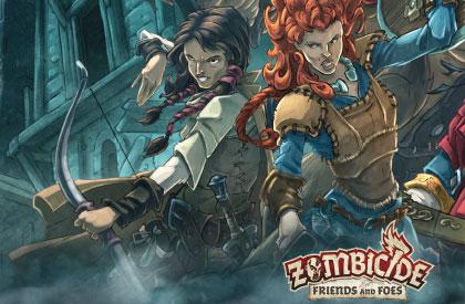 Zombies et Compagnie