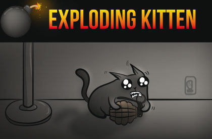 Cat-Roulette