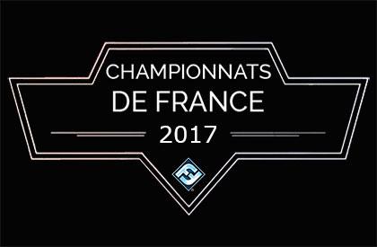 Championnats de France des jeux Star Wars