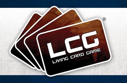 El estado de los LCG
