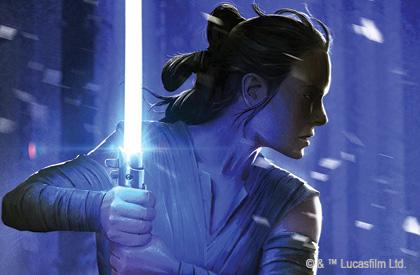 Star Wars Destiny Caja de inicio para dos jugadores