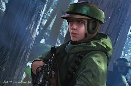 Equipo de asalto rebelde