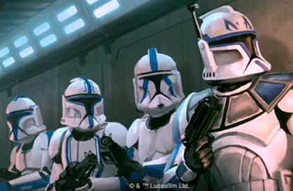 Campeonatos Principales de Star Wars: Legión 2019