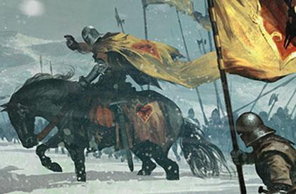 La Marche de Winterfell