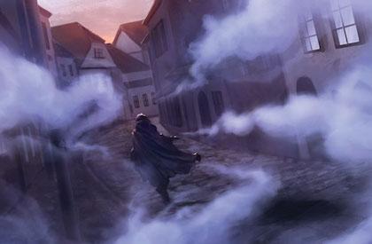 Dando caza al Conde Drácula