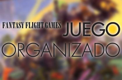 ¡Vive el primer KeyForge Pod Event de España!