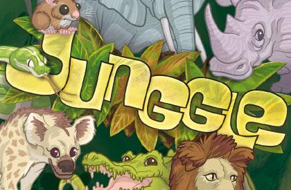 La Jungle en Folie