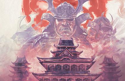 La batalla por Rokugán