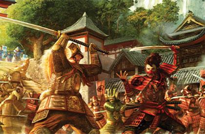 La Guerra de los Clanes