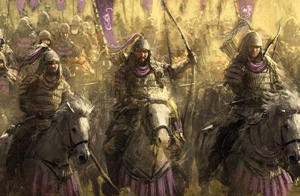 Rokugán en guerra
