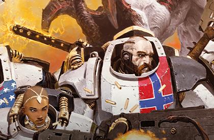 Zombiviernes #1: Misión robot
